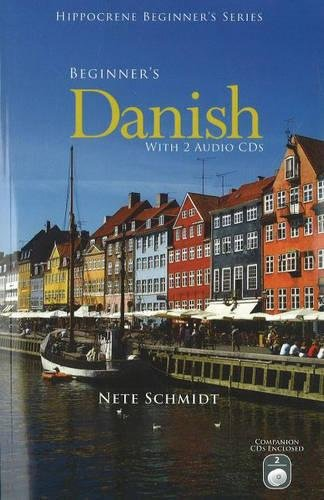 Beginner's Danish with 2 Audio CDs