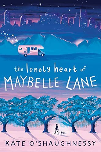 The Lonely Heart of Maybelle Lane ()