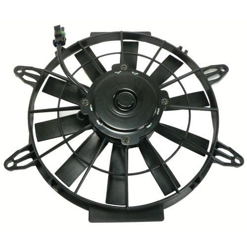 NEW Polaris ATV Radiator Cooling Fan Motor Assembly 350L 400L BIG BOSS MAGNUM
