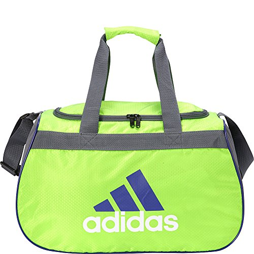 83d894f818 adidas Diablo Small Duffel Limited Edition Colors- Exclusive (Gala  Pink Black)
