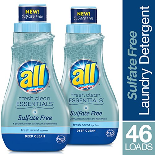 all-fresh-clean-essentials-laundry-detergent-sulfate-free-fresh-scent-30-fluid-ounces-2-count-46-tot