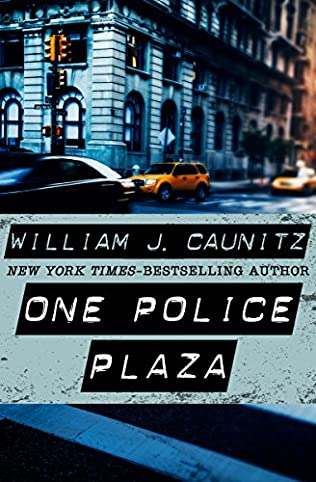 book cover of One Police Plaza