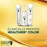 Clairol Natural Instincts Hair Color 27a, Double