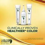 Clairol Natural Instincts Hair Color 28G Golden