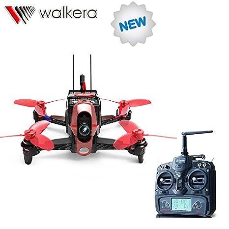 Walkera Rodeo 110 110 mm con Devo 7 mando a distancia RC Racing ...