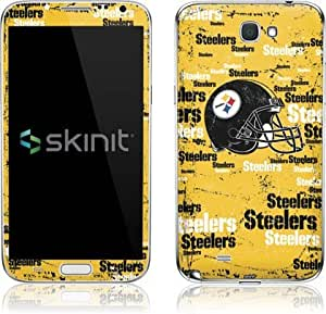 NFL - Pittsburgh Steelers - Pittsburgh Steelers - Blast - Samsung Galaxy Note II - Skinit Skin by icecream design