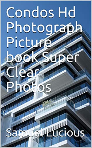 Condos Hd Photograph Picture book Super Clear Photos