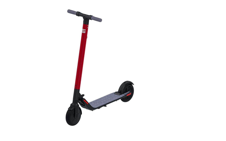 Seat KickScooter EXS: Amazon.es: Deportes y aire libre