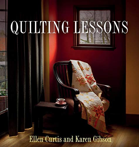 Quilting Lessons (Biblical Quilt Blocks)
