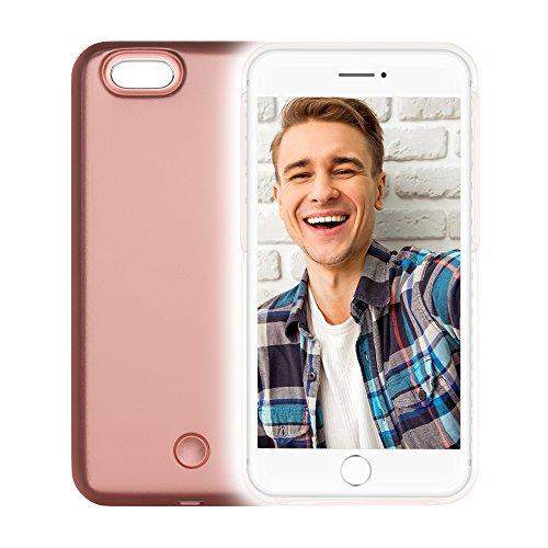 Illuminated iPhone Lights Flawless Selfies product image