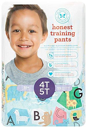 honest company 4t - 1