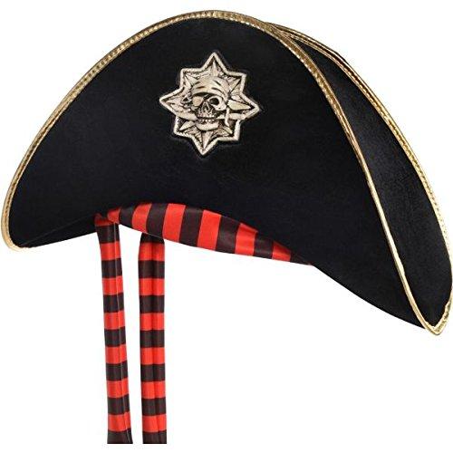 Buy bicorn hat adult
