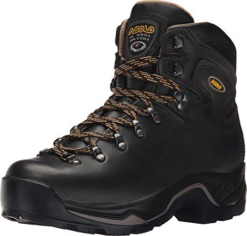 Asolo Women's TPS 535 Lth V EVO Brown 5.5 B (Grain Triple Shock)