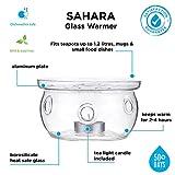 SAHARA Teapot Warmer by GROSCHE; Heat proof High