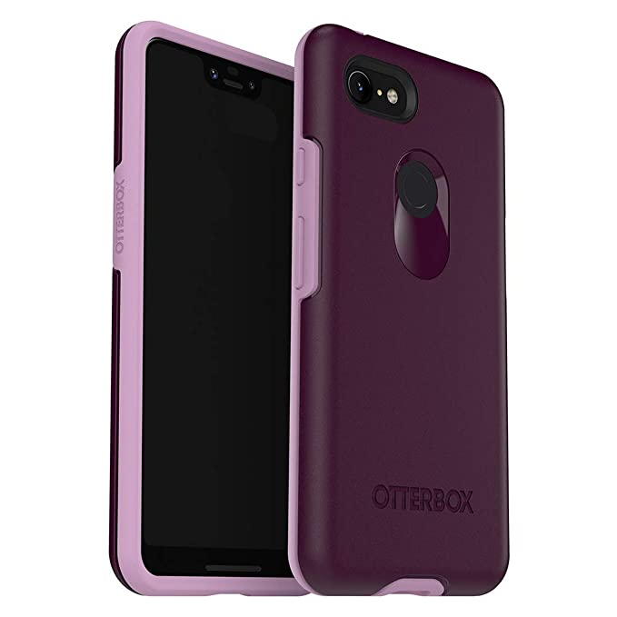 hot sale online 3632c efbaa Amazon.com: OtterBox Symmetry Series Case for Google Pixel 3 XL ...