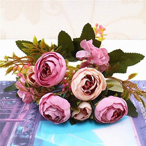 1-Pack-Artificial-Peony-Wedding-Flower-Bush-Bouquet-Vintage-Peony-Silk-Flowers-for-Home-Kitchen-Wreath-Wedding-Centerpiece-Wedding-Home-Decor-Purple-a