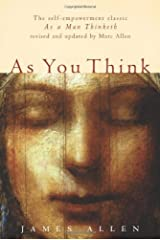 As You Think: Second Edition Kindle Edition