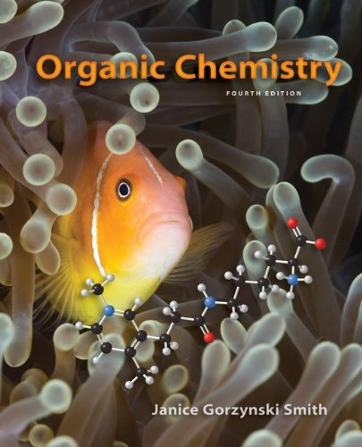 Organic Chemistry W/Connect Plus Access