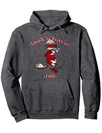 Canada Beaver hoodie