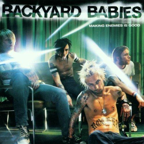 Backyard Babies-Making Enemies Is Good-(74321 85561 2)-CD-FLAC-2001-RUiL Download