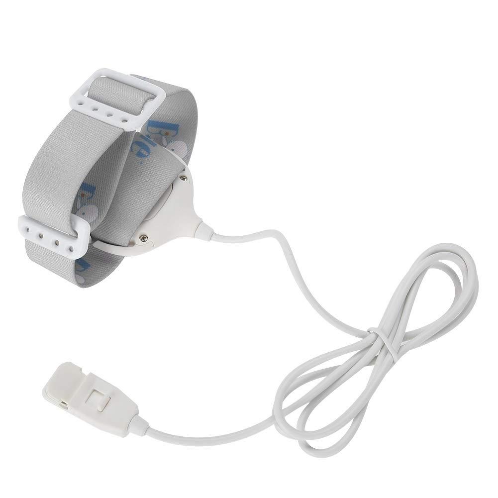 Anziani di Bedwetting Allarme Enuresi Notturna Sensore di Allarme Baby Monitor Bedwetting Allarme