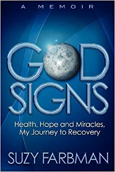 GodSigns by Suzy Farbman (2012-10-16)