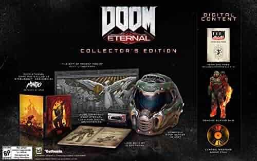 Doom Eternal - PC Collector's Edition