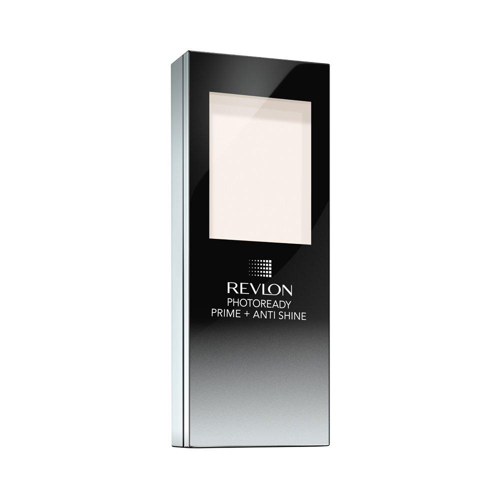 Revlon Photoready Prime/Anti Shine Balm, 15 ml, Number 010, Clear