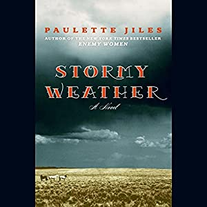 Stormy Weather Audiobook