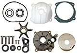 #8: Evinrude Johnson Outboard Looper 120,130,140 HP V4 150,175 HP 60 Degree.V6 Replaces 5001594 Water Pump Kit