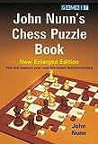 John Nunn's Chess Puzzle Book-John Nunn