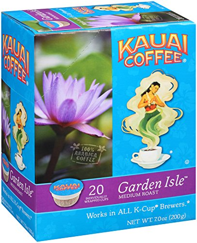 Kauai Coffee Medium Single Garden product image