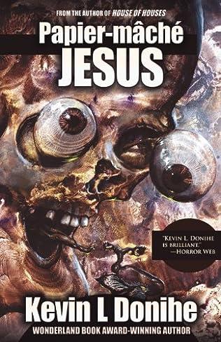 book cover of Papier Mache Jesus