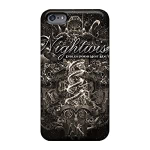 Iphone 6 OFK6938lKEE Unique Design Stylish Machine Head Band Image Best Cell-phone Hard Cover -CharlesPoirier