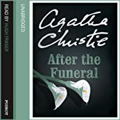 After the Funeral | Agatha Christie