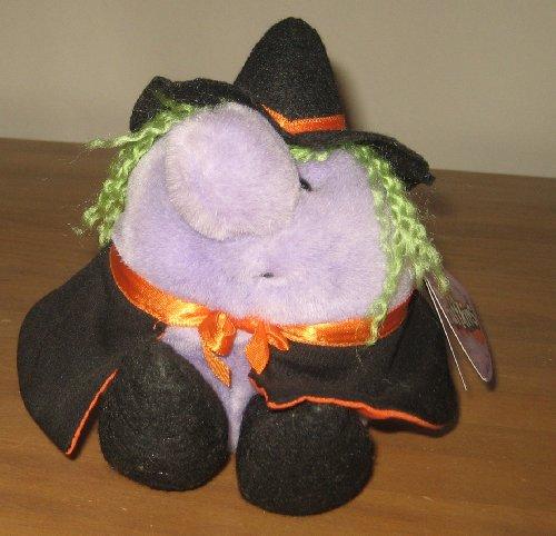 Esmeralda The Witch Halloween