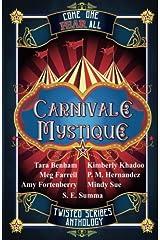 Carnivale Mystique Paperback
