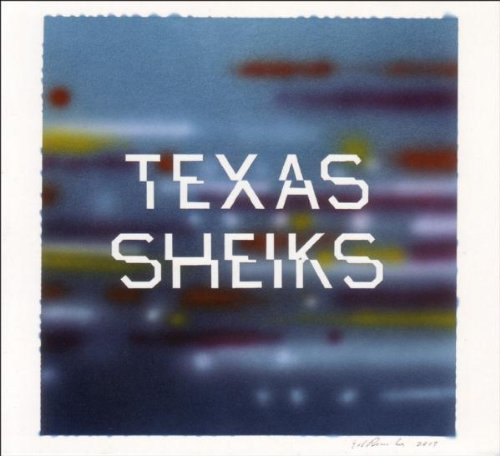 Texas Sheiks by Tradition & Moderne
