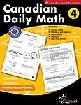 Canadian Daily Math Grade 4