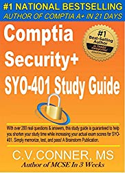 CompTIA Security+ SYO 401 Exam Prep (English Edition)