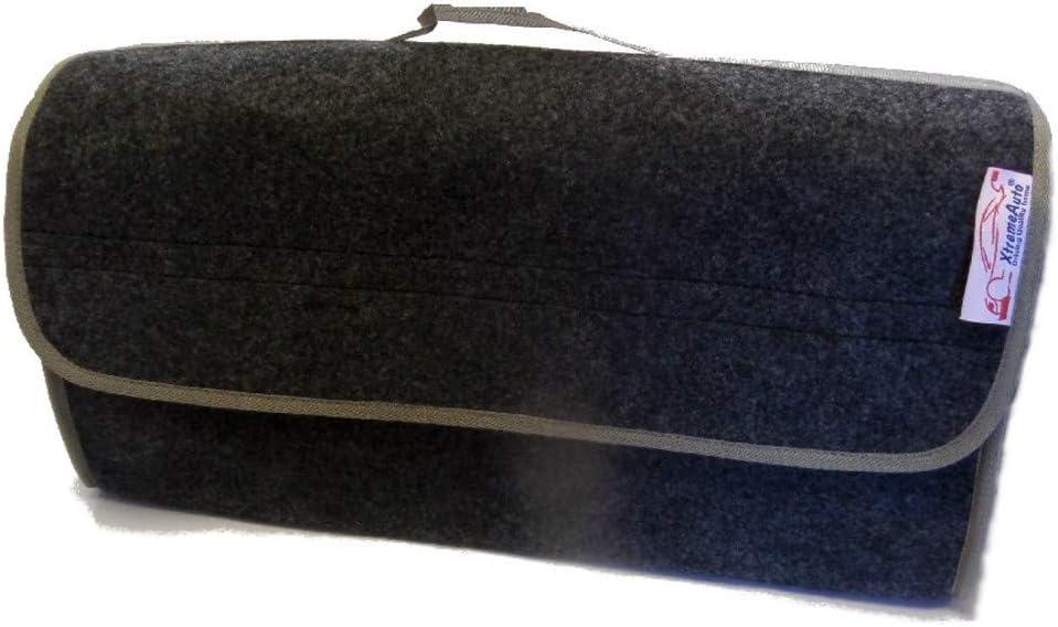 Toldeo Ibiza Leon Exeo Xtremeauto Universal Car Interior Boot Organiser Storage Bag Ateca Mii Alhambra Tarraco Arona