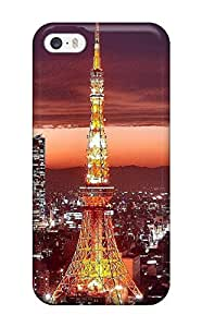 DijnuuL3642XDUhB Valerie Lyn Miller Tokyo City Durable Iphone 5/5s Tpu Flexible Soft Case