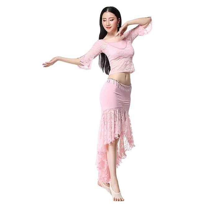 Amazon.com: Traje de ropa para mujer con encaje sexy para ...