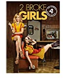 2 Broke Girls: Season 4