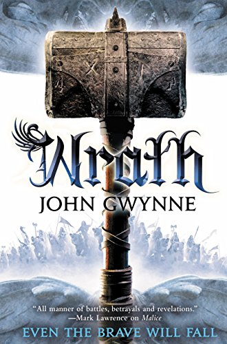 Amazon wrath the faithful and the fallen book 4 ebook john wrath the faithful and the fallen book 4 by gwynne john fandeluxe Image collections