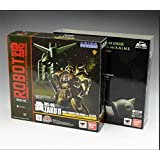 ROBOT魂 SIDE MS MS-06 量産型ザク ver. A.N.I.M.E. リアルタイプカラー TAMASHII NATIONS 10th Anniversary WORLD TOUR 限定品