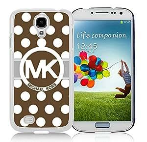 Beautiful And Unique Designed NW7I 123 Case M&K White Samsung Galaxy S4 I9500 i337 M919 i545 r970 l720 Phone Case Cover S2 021