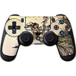 Skinit Decal Gaming Skin for PS4 Controller - Officially Licensed Tate and Co. Where The Wind Takes You Design 4