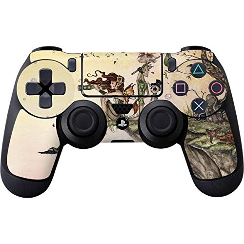 Fantasy & Dragons PS4 Controller Skin – Where The Wind Takes You