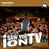 Isyotv Intro (I Saw You On TV - Comedians)